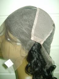 Ear To Ear Stretch Lace Cap