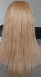 Europeaan Straight Wig Color #27 Mixed with #613