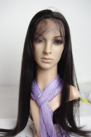 Malaysian Straight Natural Color