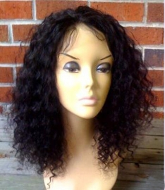 Full Lace Indian Remy Wig